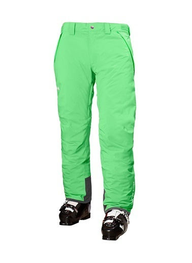 Helly Hansen Hh Velocıty Insulated Pant Yeşil